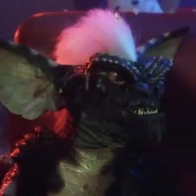 And They Love It is listed (or ranked) 3 on the list The Best Gremlins Movie Quotes