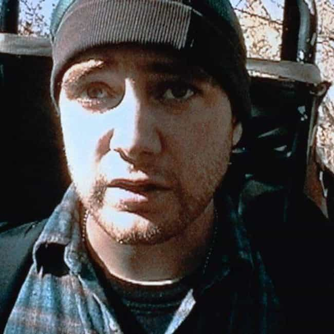 Stopped Eating Donuts is listed (or ranked) 3 on the list The Best Quotes From The Blair Witch Project