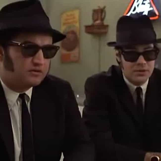 Dry White Toast is listed (or ranked) 3 on the list The Best Quotes From The Blues Brothers