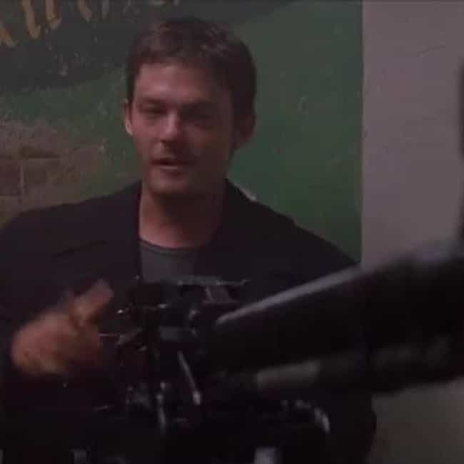 Stupid Rope is listed (or ranked) 2 on the list The Best Quotes From 'The Boondock Saints'