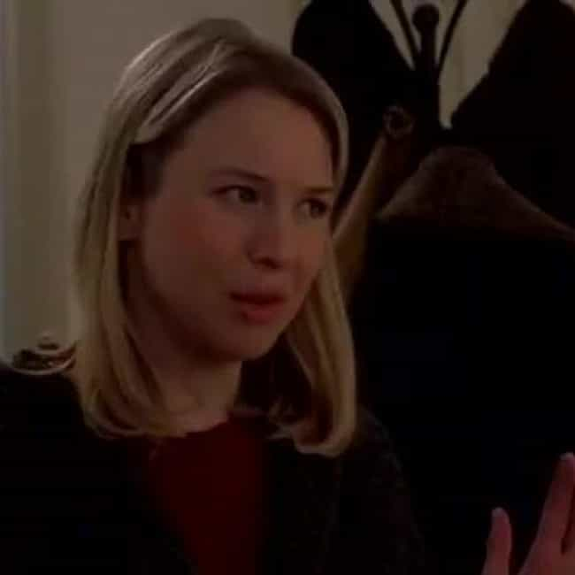 Just As You Are is listed (or ranked) 3 on the list The Best Bridget Jones's Diary Movie Quotes