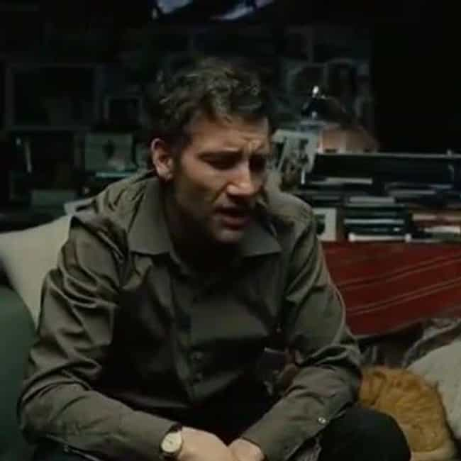 Human Project is listed (or ranked) 3 on the list The Best Children of Men Quotes