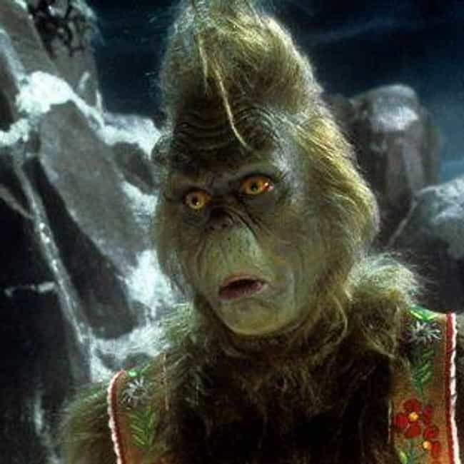 Stop The Whole Thing is listed (or ranked) 3 on the list The Best How the Grinch Stole Christmas Movie Quotes