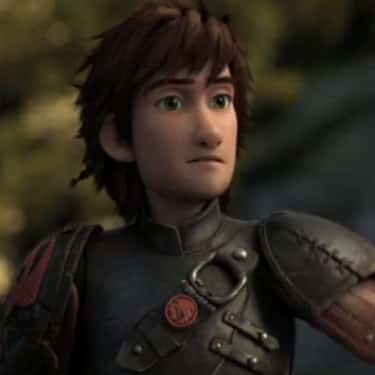My Name's Hiccup is listed (or ranked) 1 on the list The Best How to Train Your Dragon Quotes