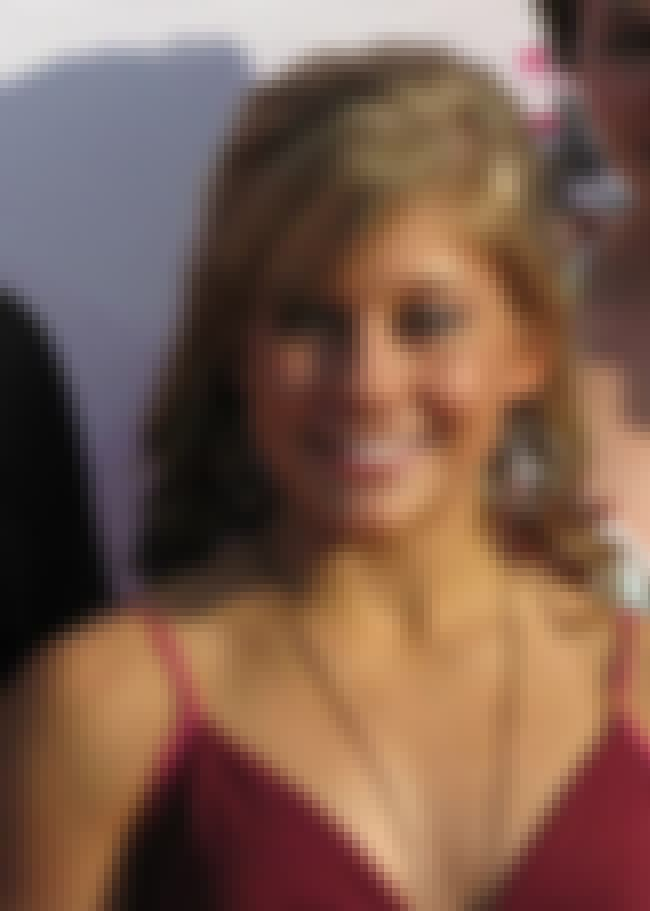 Olympic Gymnast Shawn Johnson'... is listed (or ranked) 8 on the list 25 Terrifying Celebrity Stalkers
