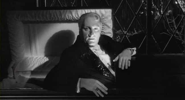 Edward D. Wood, Jr. is listed (or ranked) 1 on the list The Best Ed Wood Quotes