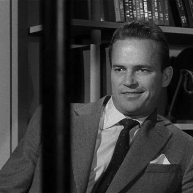 What's In It For Me is listed (or ranked) 3 on the list The Best Kiss Me Deadly Quotes