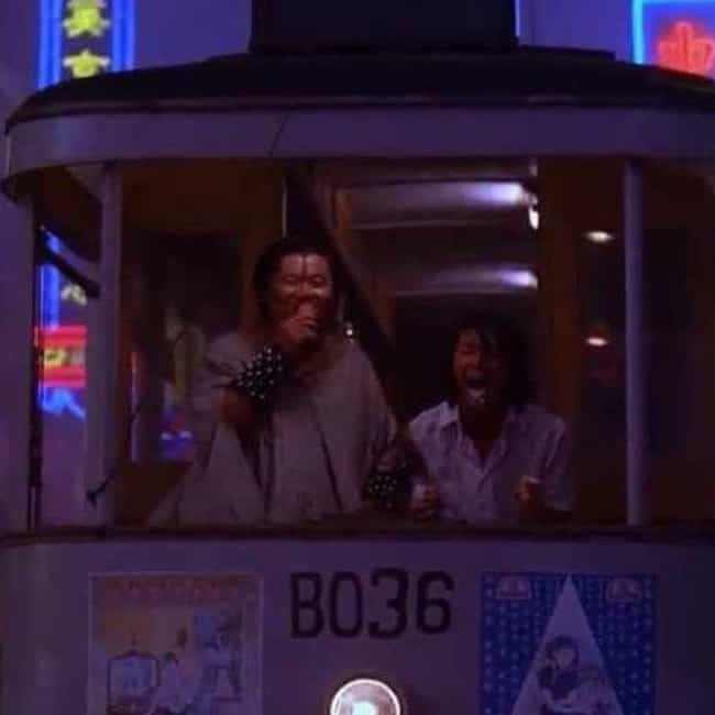 Ice Cream is listed (or ranked) 2 on the list The Best Kung Fu Hustle Movie Quotes