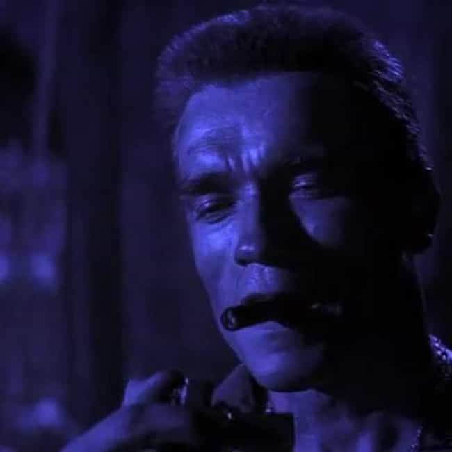 Not To Be is listed (or ranked) 1 on the list The Best Last Action Hero Quotes
