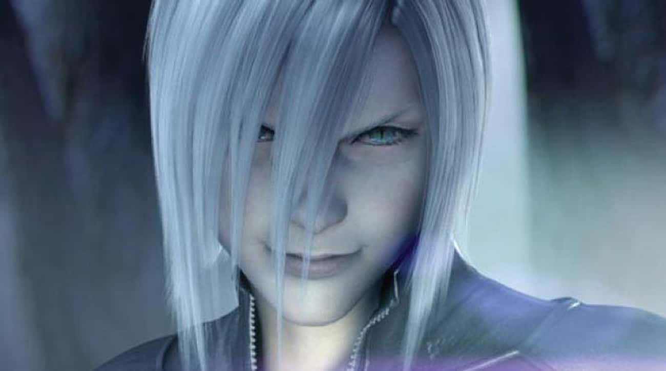 Not A Chance is listed (or ranked) 1 on the list The Best Final Fantasy VII: Advent Children Quotes