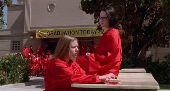 Little Miss Perfect is listed (or ranked) 1 on the list The Best Ghost World Quotes