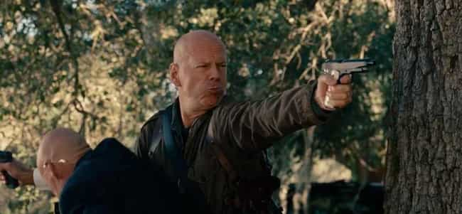 Cholesterol's A Little Hig... is listed (or ranked) 3 on the list The Best G.I. Joe: Retaliation Quotes