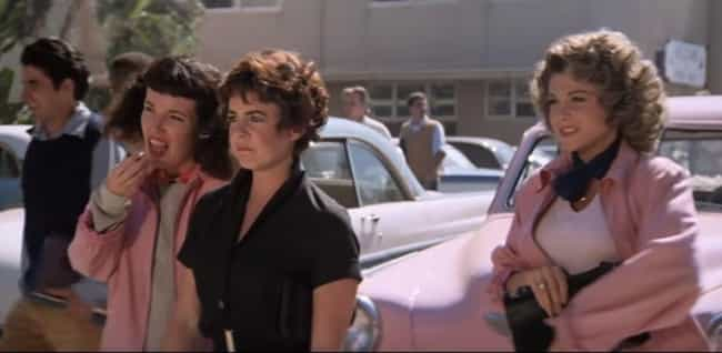 We Are Adolescent is listed (or ranked) 1 on the list The Very Best 'Grease'Quotes