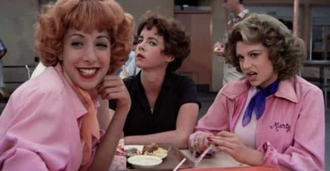 I'll Take It is listed (or ranked) 2 on the list The Very Best 'Grease'Quotes