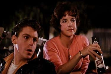 Anytime is listed (or ranked) 6 on the list The Very Best 'Grease' Quotes
