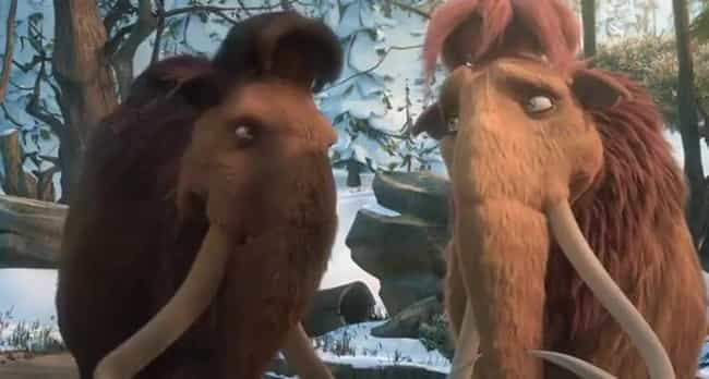 Six Months Of Therapy is listed (or ranked) 1 on the list The Best Ice Age: Dawn of the Dinosaurs Quotes