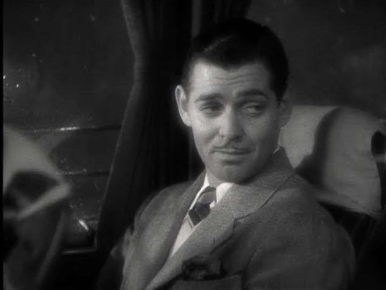 You'll Never Get Away With is listed (or ranked) 3 on the list The Best It Happened One Night Quotes