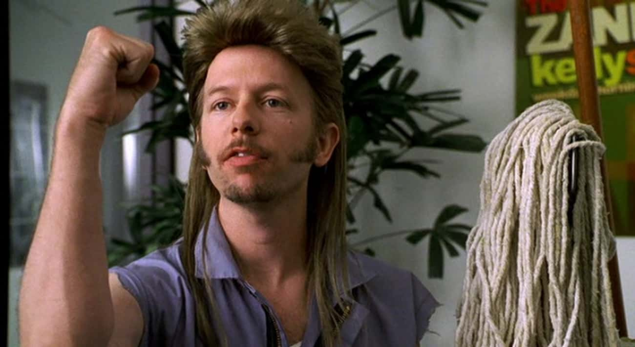 Why Don't You Talk Into Th is listed (or ranked) 2 on the list The Best 'Joe Dirt' Quotes
