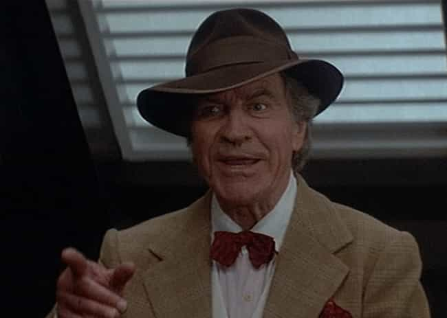 I Invented Star Fighter is listed (or ranked) 3 on the list The Best The Last Starfighter Quotes