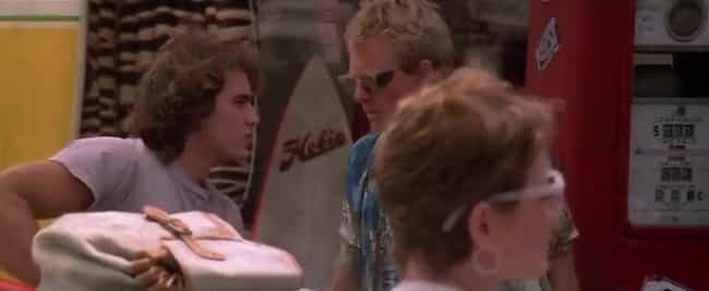 Nothing Legal is listed (or ranked) 1 on the list The Best Quotes From 'The Lost Boys'