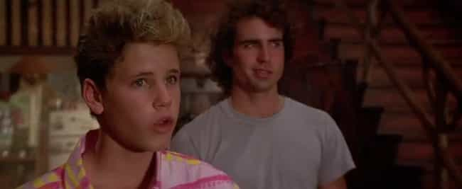 Let Me Put It This Way is listed (or ranked) 3 on the list The Best Quotes From 'The Lost Boys'