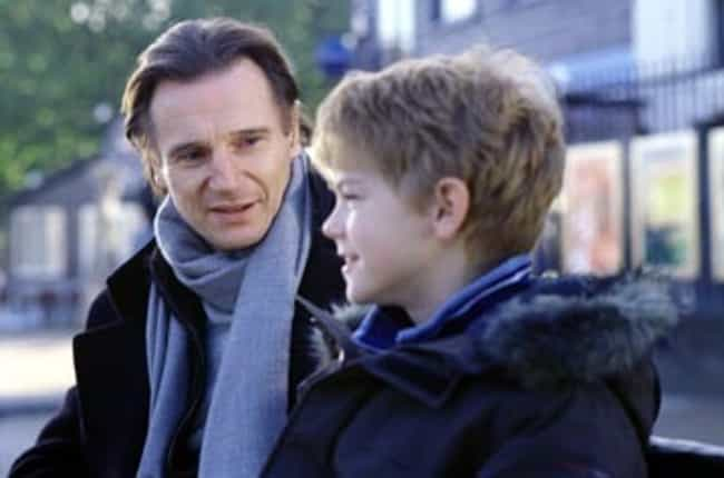 "She's ""The One""... is listed (or ranked) 4 on the list The Best Love Actually Quotes"