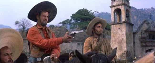 Like A Good Father is listed (or ranked) 1 on the list The Best The Magnificent Seven Quotes