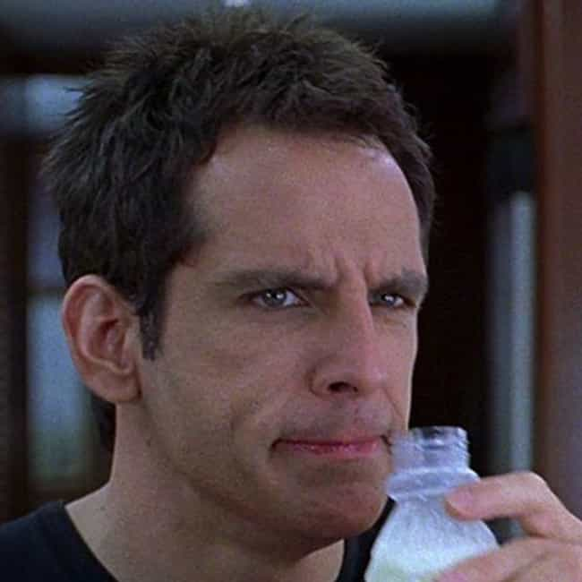 Tastes A Little Funky is listed (or ranked) 3 on the list The Best Meet the Fockers Quotes