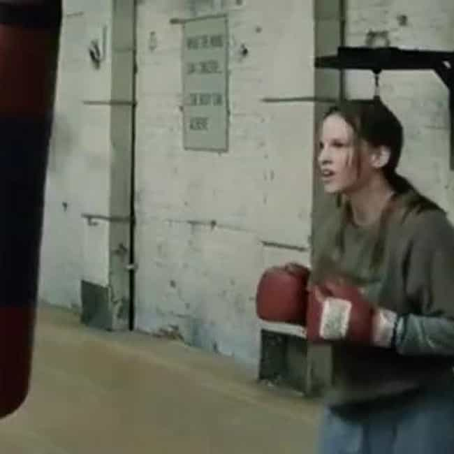 I'm Not Your Boss is listed (or ranked) 2 on the list The Best Million Dollar Baby Quotes