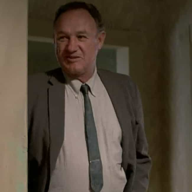 Wave A Stick is listed (or ranked) 4 on the list The Best Mississippi Burning Movie Quotes
