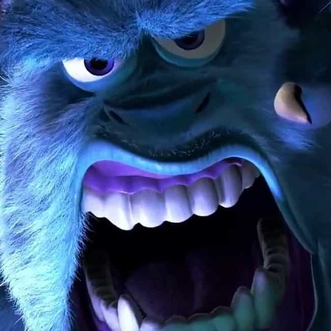 Well Done is listed (or ranked) 4 on the list The Best Monsters, Inc. Movie Quotes