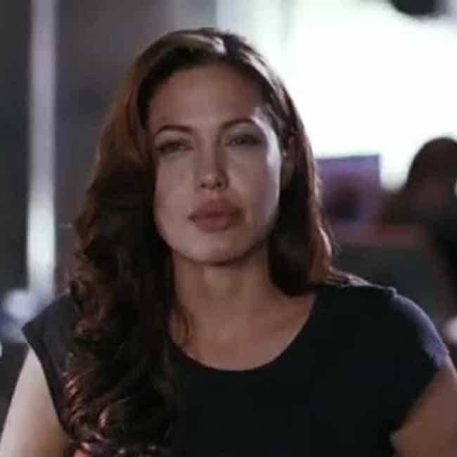 Both Hands And A Map is listed (or ranked) 3 on the list The Best Mr. & Mrs. Smith Movie Quotes