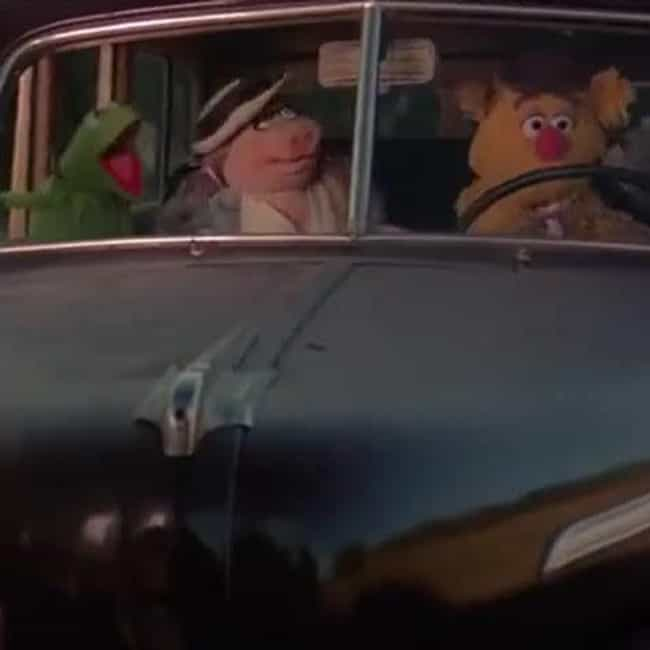 Right Frog is listed (or ranked) 2 on the list The Best Quotes From The Muppet Movie