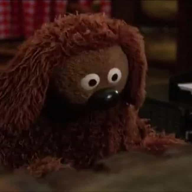 That's My Trouble is listed (or ranked) 7 on the list The Best Quotes From The Muppet Movie