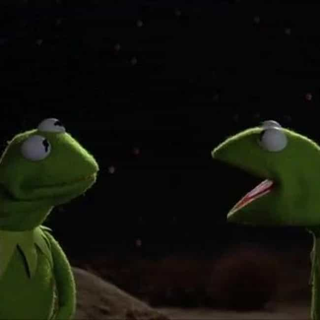 I Promise Anyone is listed (or ranked) 8 on the list The Best Quotes From The Muppet Movie