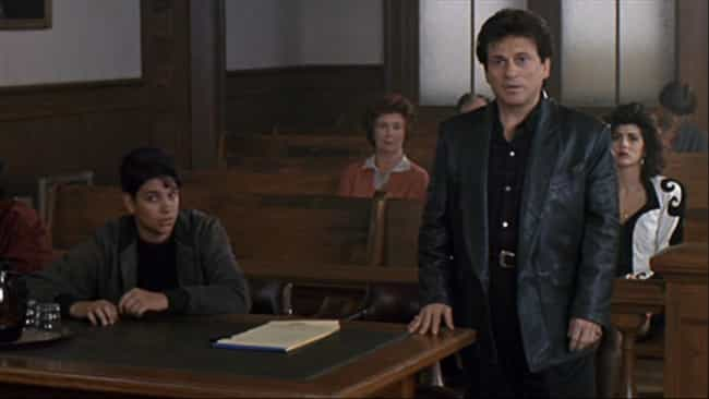 Two Counts is listed (or ranked) 4 on the list The Best 'My Cousin Vinny' Quotes
