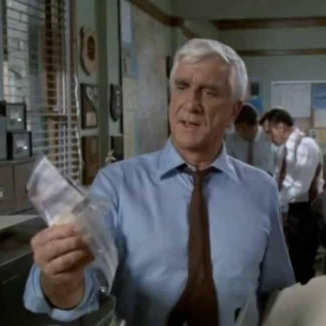 He Was Innocent is listed (or ranked) 4 on the list The Best Quotes From The Naked Gun