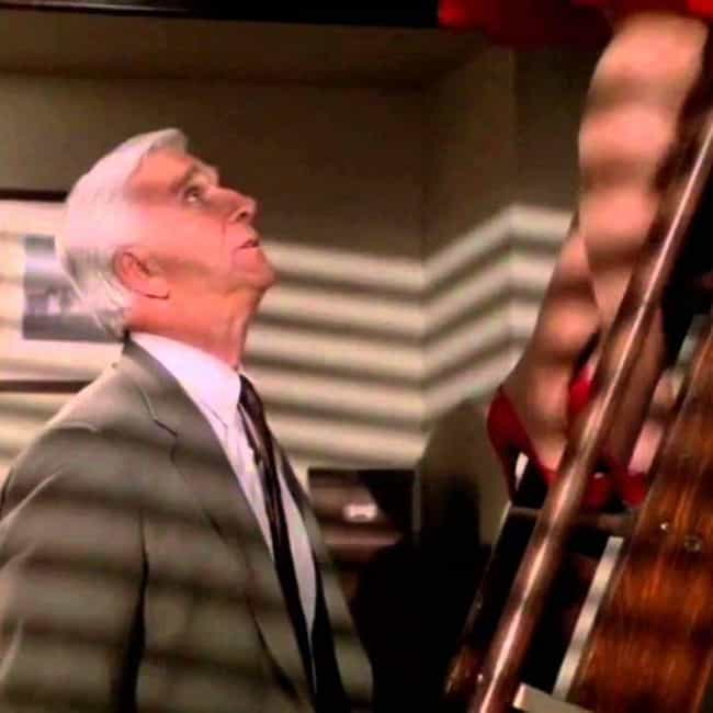 Nice Beaver is listed (or ranked) 3 on the list The Best Quotes From The Naked Gun