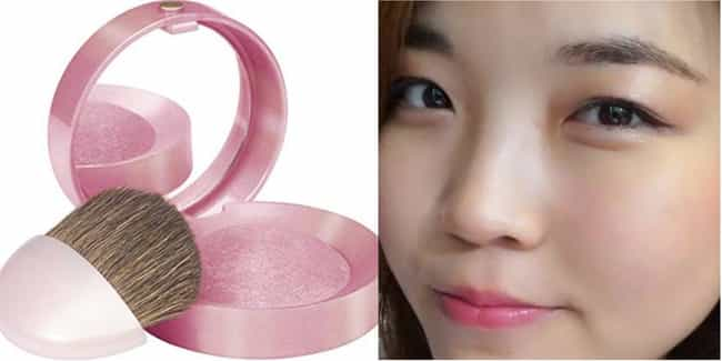 Bourjois - #34 Rose D'or... is listed (or ranked) 4 on the list Best Blush Tones for Asians