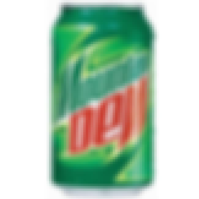 Mountain Dew Is Mostly Orange ... is listed (or ranked) 3 on the list The Secrets Behind Widely Used Products