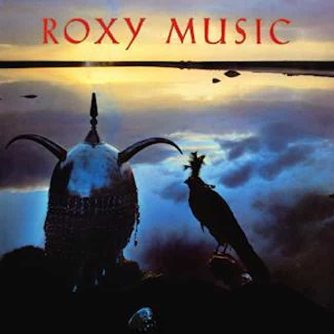 Avalon is listed (or ranked) 4 on the list The Best Roxy Music Albums of All Time