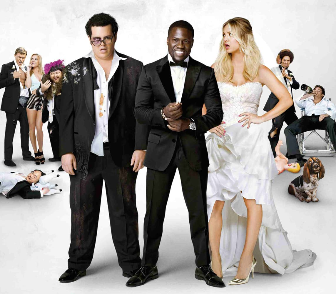 Random Top Tricks and Tips from The Wedding Ringer