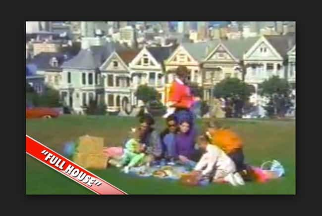 The Tanner House Was Worth Ban... is listed (or ranked) 3 on the list 29 Behind the Scenes Facts from Full House