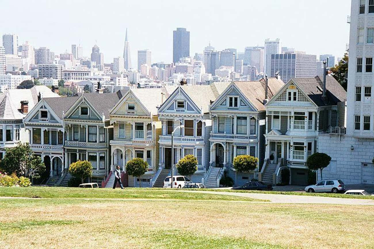 The Tanner House Was Worth Ban is listed (or ranked) 3 on the list 28 Behind the Scenes Facts from Full House
