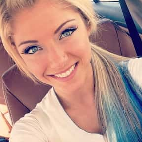 Alexa Bliss is listed (or ranked) 18 on the list The Best NXT Wrestlers of All Time