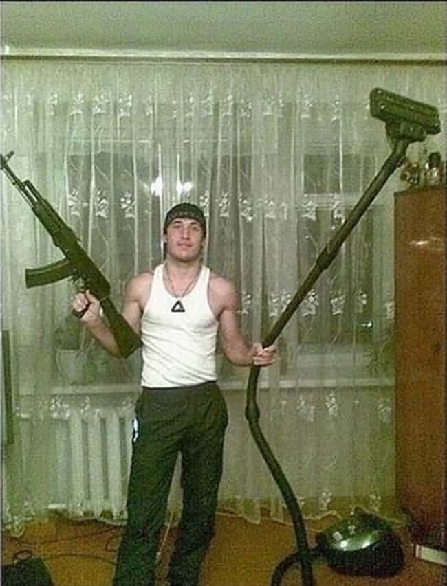 The Most Incredible Profile Pics from Russian Dating Sites