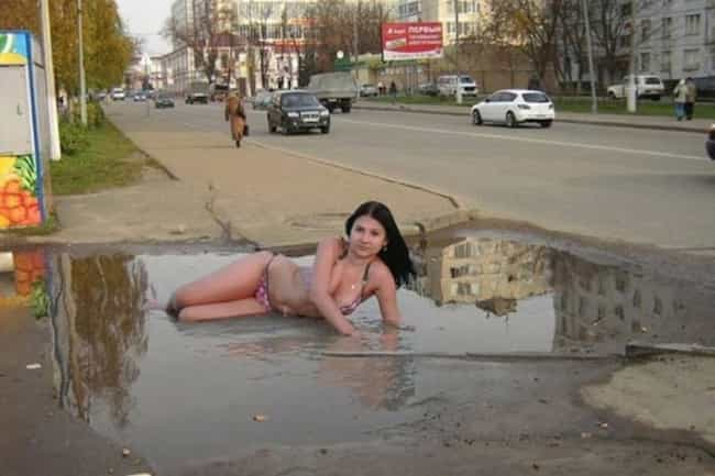 Worst russian dating site photos