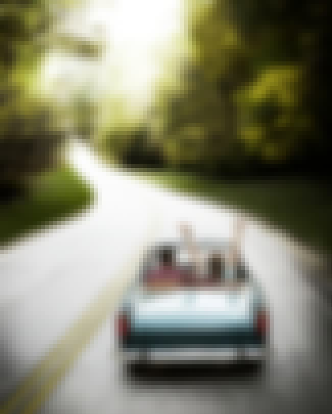Plan a Roadtrip is listed (or ranked) 3 on the list The Perfect Anniversary Ideas for Celebrating Your Love