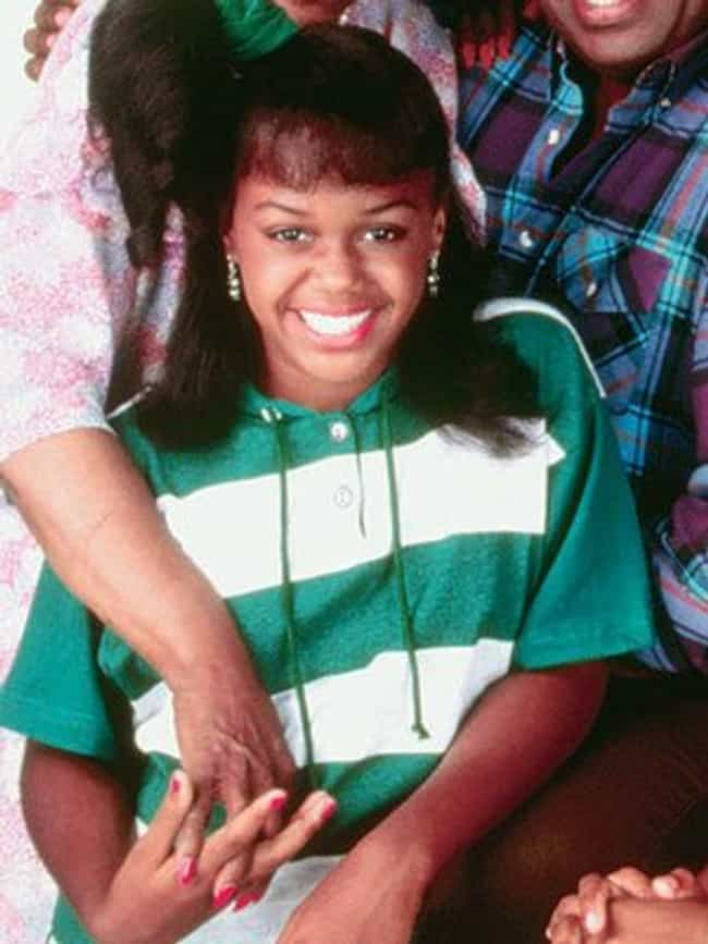 The Youngest Winslow Chi... is listed (or ranked) 1 on the list 25 Things You Didn't Know About Family Matters