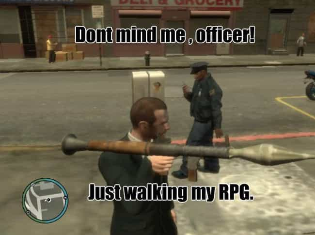 best grand theft auto ranked